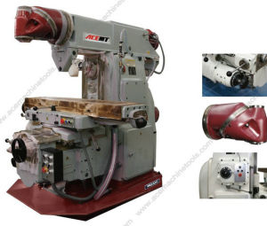 Universal Rotary Head Milling Machine (M6232C) pictures & photos