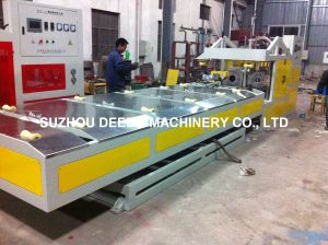 Pipe Belling Machine for Pipe Line pictures & photos