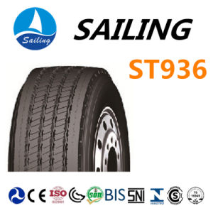 Top Quality China Tires Radial TBR Truck Tire (11R24.5)