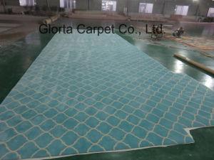 Handtufted Cotton Silk Carpet pictures & photos