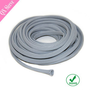Nylon Braided Expandable Sleeving for Cable Wire Protection pictures & photos