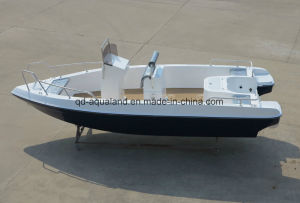 Aqualand 21feet 6.3m Sports Fishing Boat/Speed Pleasure Boat (205c) pictures & photos