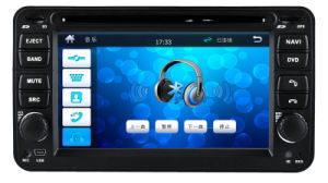 Car Audio for Suzuki Jimny Radio DVD GPS Player (HL-8715GB) pictures & photos