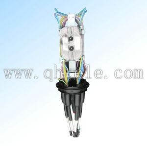 Gjs 03c Fiber Optic Splice Closure pictures & photos
