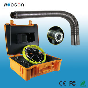 CCTV Sewer Drain Survey Inspection Camera pictures & photos