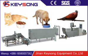 Wet Type Pet Dog Food Extruder Machine pictures & photos
