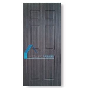 2.7mm/3mm Moulded Wenge Veneer Plywood with 6 Panel pictures & photos