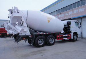 HOWO 6*4 8/9m3 Concrete Mixer / Mixer Truck pictures & photos