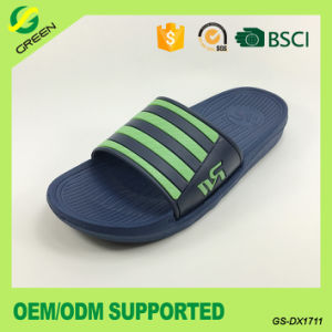 2017 New Model Slipper for Man (GS-DX1711) pictures & photos
