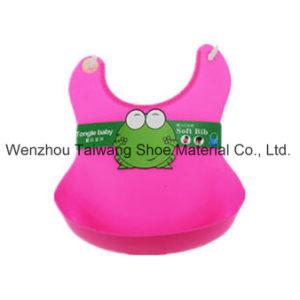 Various Design Custom Silicone Soft Baby Bibs/EVA Baby Bibs pictures & photos