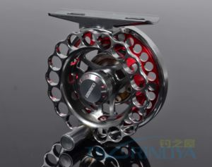 Aluminium Fly Fishing Reel pictures & photos
