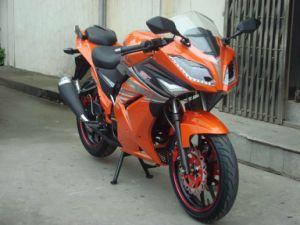 New Racing Motorcycle Jd250-31 (GT)