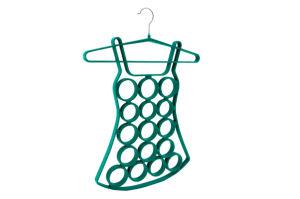2015 Velvet Purse Scarf Belt Fashion Multifunctional Hanger