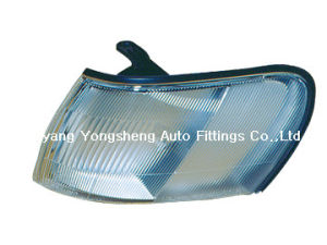 Corner Lamp, Auto Lamp, Auto Light for Toyota Corolla AE 100