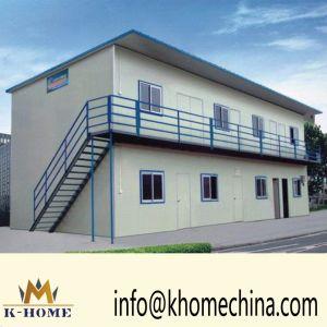 Quick Installation Durable Economic Steel Prefab House pictures & photos