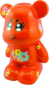 Teddy Bank With Sound (CB11051)