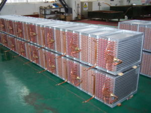 Copper Tube Dia 7mm 9.52mm Evaporator for Refrigeration System pictures & photos
