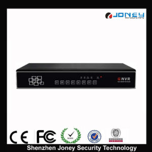 IP Cameras Recorder 4 Channel 9 Channel 16 Channel NVR pictures & photos