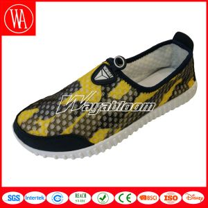 Summer Breathable Children Casual Shoes pictures & photos