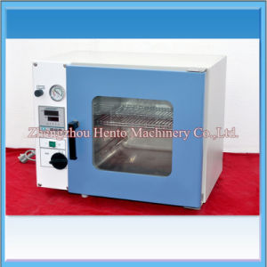 China Vacuum Laboratory Oven With Low Price pictures & photos