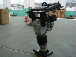 CE EPA Tamping Rammer (WH-RM75L) pictures & photos
