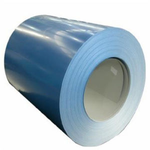 0.14mm-0.8mm Color Coated Galvanized Steel Sheet PPGI Steel Coil pictures & photos
