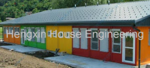 Modern Prefabricated Homes