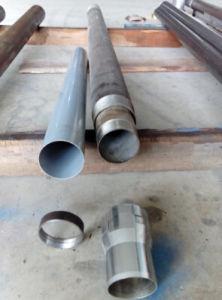 Mazier 101 Core Barrel, PVC Coreliner pictures & photos