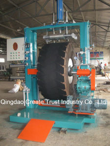 Hot Sale Tyre Retreading Machine with CE&ISO9001 Certification pictures & photos