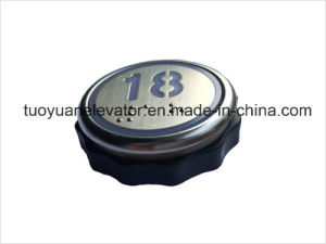 Hyundai Push Button for Elevator /Lift pictures & photos