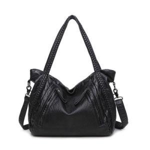 Lady Hobo Shoulder Bag Hobo Tote Bag Leather Hobo Bag pictures & photos