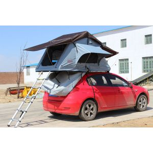 1-2 Person Mould Proof Folding Tent Roof Top Popular Tent pictures & photos