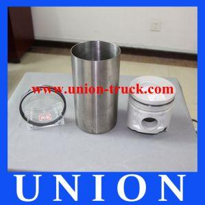 Isuzu Diesel Engine Parts 4JB1 4BC2 4HE1T 4HK1 6BG1 6BD1 6HH1 Cylinder Liner Kit pictures & photos