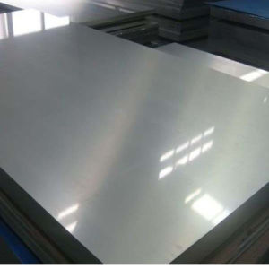 Moulding 5754 H111 Aluminum Sheet in Iran pictures & photos