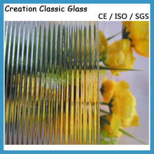 3-8mm Clear Patterned Glass Figured Glass pictures & photos