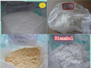 Winstrol 99% Anabolic Steroids Powder Winstrol pictures & photos