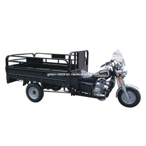Three Wheel Tricycle with 200cc/250cc/150cc (GM150ZH-M)
