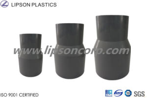 ASTM Bs as/Nz DIN ISO Standard PVC Pipe Fittings Coupling pictures & photos