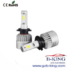 8000lm Per Bulb LED Headlight for Car pictures & photos