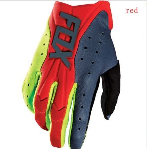Change The Design of Motorcycle Bike Gloves Racing Gloves pictures & photos