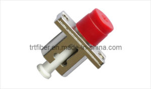 LC-FC Fiber Coupler (Fiber Optic Adapter) pictures & photos