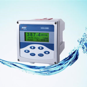 Industrial Online Conductivity Meter (DDG-3080) pictures & photos