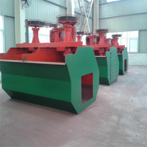 Gold Ore Separation Use Sf Series Flotation Machine pictures & photos