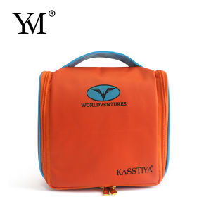 2015 Fashion Ladies Travel Waterproof Cosmetic Bag pictures & photos