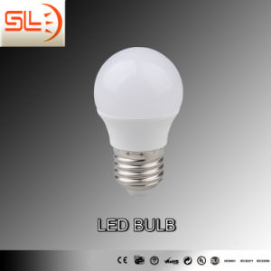 G45 LED Bulb in E27 with CE RoHS pictures & photos