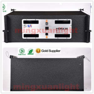 "PRO Audio Vera36 Double 10"" Two Way Line Array Speaker pictures & photos"
