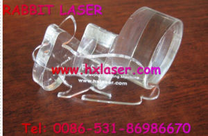 Crystal 3D Laser Engraving Machine pictures & photos