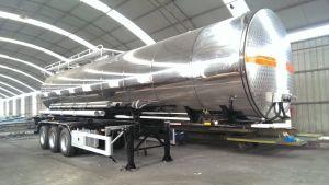 Aluminum Alloy Fuel Oil Tanker pictures & photos
