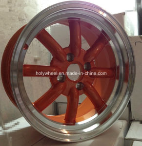 Wheel Rim/Car Alloy Wheel (HL2127) pictures & photos