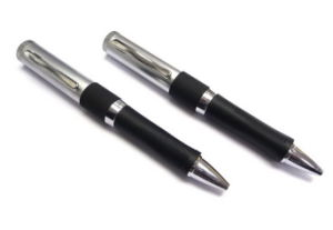 Metal Ball Pen with USB Flash Drive for Promotion pictures & photos